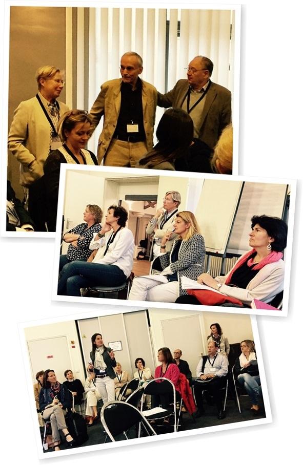 AFCODEV - Journée 2016 des praticiens en co-développement