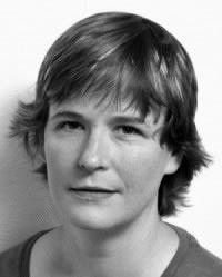 Claire Lhuissier, cofondatrice et superviseur