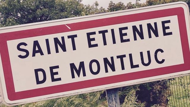 Saint-Etienne-de-Montluc (icône)