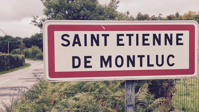 Saint-Etienne-de-Montluc