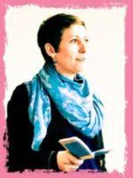Céline BAUDOUIN, 'co-instigatrice' du CO-D'ÈVE
